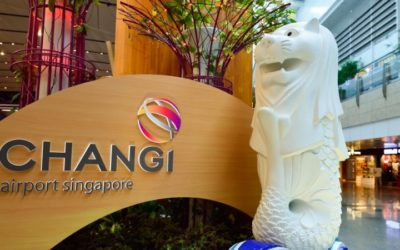 Liquid Group partners Changi Airport to roll out world's first integrated QR Payment and Marketing Platform for merchants