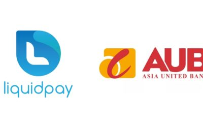 Liquid Group partners with Asia United Bank and enables PayNow and Thai QR in the Philippines.